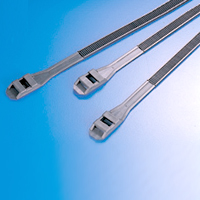Cable Tie - Double Locking